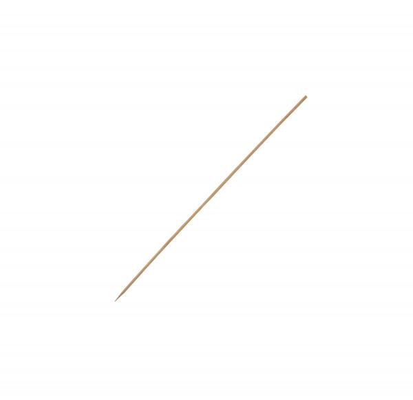 Splittstab floraworld Bambus L30cm Ø3-3,5mm 20 Stück