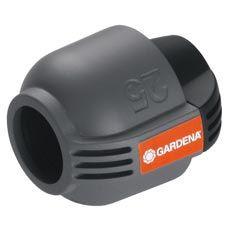 GARDENA Endstück 25 mm 02778-20