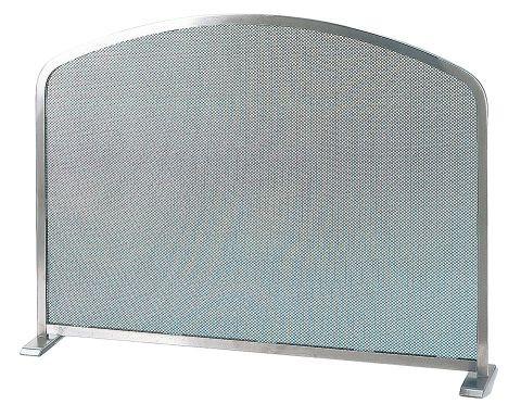 Funkenschutz - Funkenschutzgitter Lienbacher Edelstahl 49x65cm