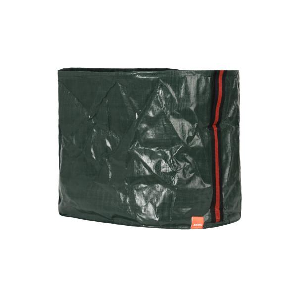 Noor Laubsack Premium PP grün 120 Liter Ø 50x50cm