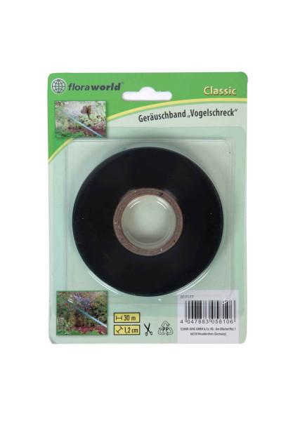 Geräuschband floraworld 30mx1,2cm