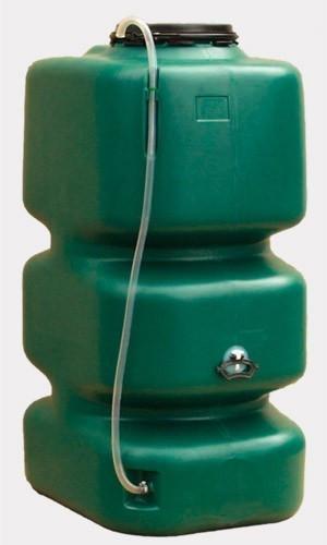 Gartentank oberirdisch 1.000 Liter GRAF / Garantia 326011