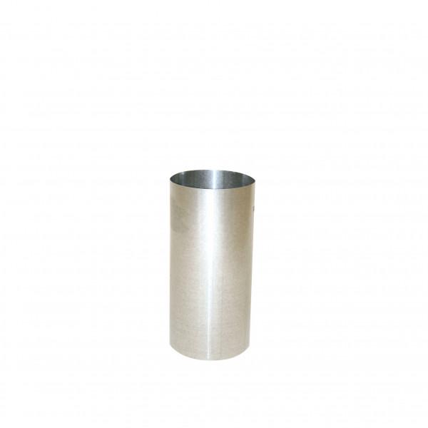 Ofenrohr / Rauchrohr KaminoFlam FAL Ø 100 mm Länge 250 mm
