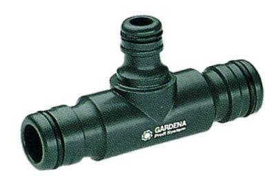 GARDENA Profi-System-T-Stück 02835-20