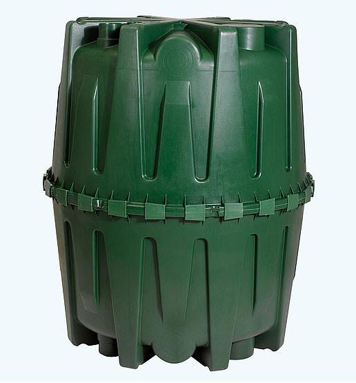 Regenwassertank Herkules 1.600 Liter GRAF / GARANTIA 320001
