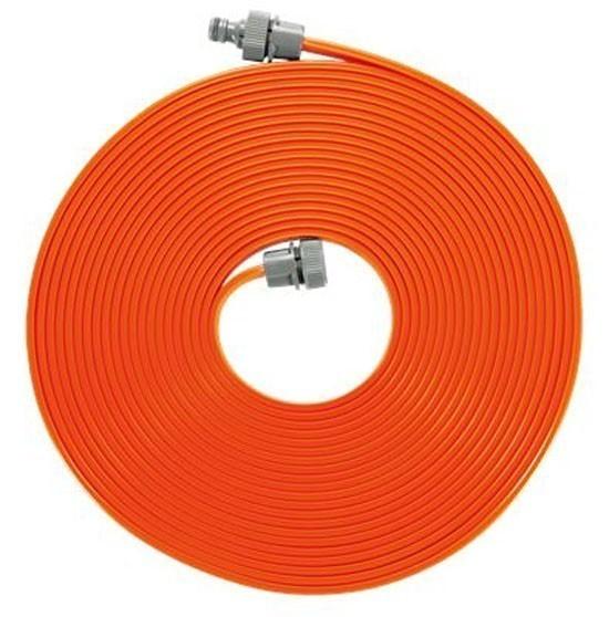 GARDENA Schlauch-Regner orange 15m 00996-20