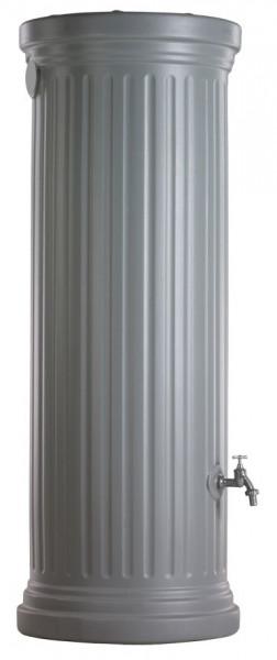Säulentank 1000 Liter steingrau GRAF 326506