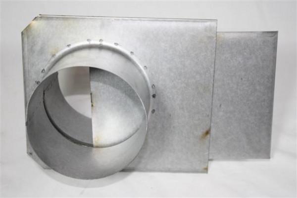 Rohrabsperrer FAL Ø120mm