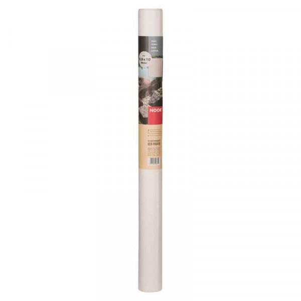 Unkrautvlies / Trennvlies Premium Noor weiß 0,9x10m