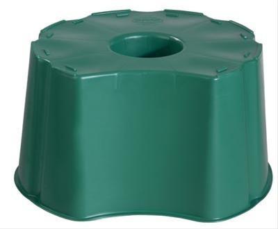Sockel / Unterstand rund Regentonne rund 510 Liter GRAF / GARANTIA