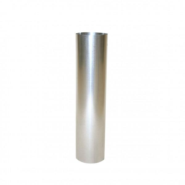Ofenrohr / Rauchrohr KaminoFlam FAL Ø 100 mm Länge 500 mm