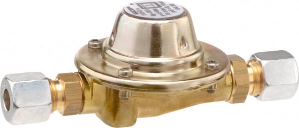 Öldruckregler Typ ODR 10 bar