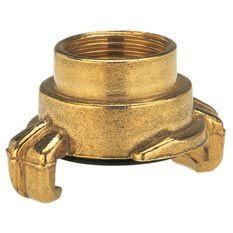 GARDENA Schnellkupplungs-Gewindestück IG 26,5mm (G3/4) 07108-20