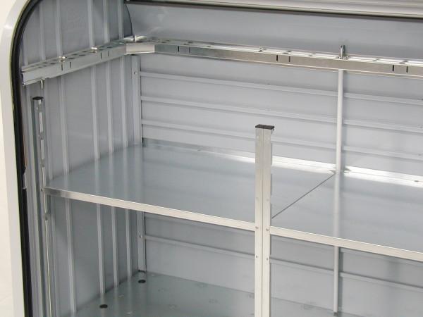 Zwischenboden Biohort für Gartenbox / Auflagenbox Storemax 160