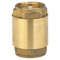 """GARDENA Messing-Zwischenventil 42 mm (1 1/4"""") 07232-20"""