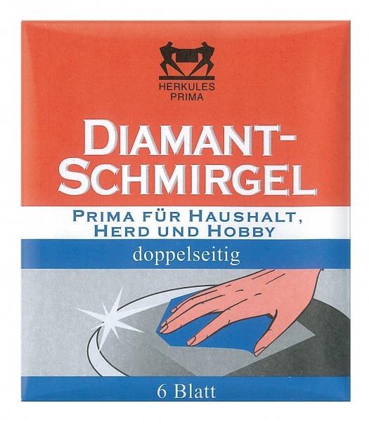 Diamant Schmirgel