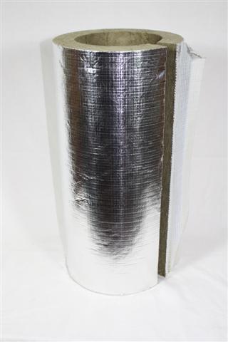 Ofenrohrisolierung Ø80mm Länge 1000mm