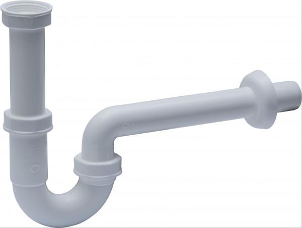Waschtisch-Röhren-Geruchverschluss Kunststoff