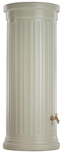 Säulentank 330 Liter sandbeige GRAF 326530
