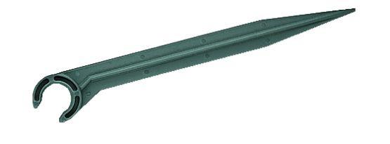 """GARDENA Rohrhalter 4,6 mm (3/16"""") 01327-20"""