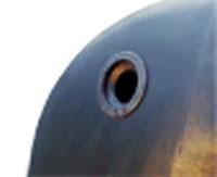 Erweiterungsset DN 70 für Top-Tank GRAF 322031 oder GARANTIA 322010