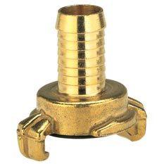 """GARDENA Schnellkupplungs-Schlauchstück 32 mm (1 1/4"""") 07104-20"""