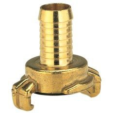 """GARDENA Schnellkupplungs-Schlauchstück 25mm (1"""") 07103-20"""