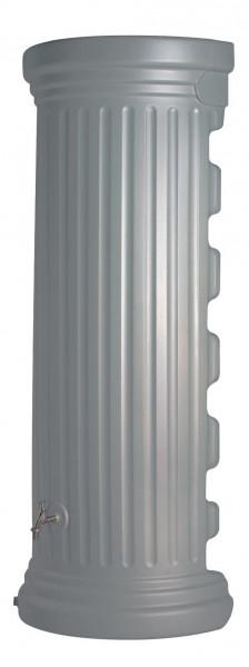 Säulen Wandtank 550 Liter steingrau GRAF 326520