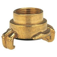 GARDENA Schnellkupplungs-Gewindestück IG 33,3mm (G1) 07109-20