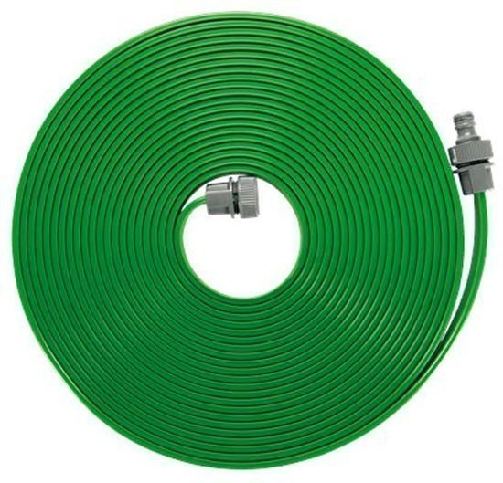 GARDENA Schlauch-Regner grün 7,5m 01995-20