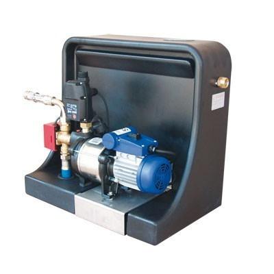 Trinkwasser-Nachspeisemodul / Pumpe GARANTIA 202040