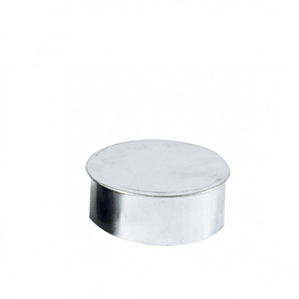 Kaminlochkapsel / Rohrkapsel KaminoFlam FAL Ø 120 mm