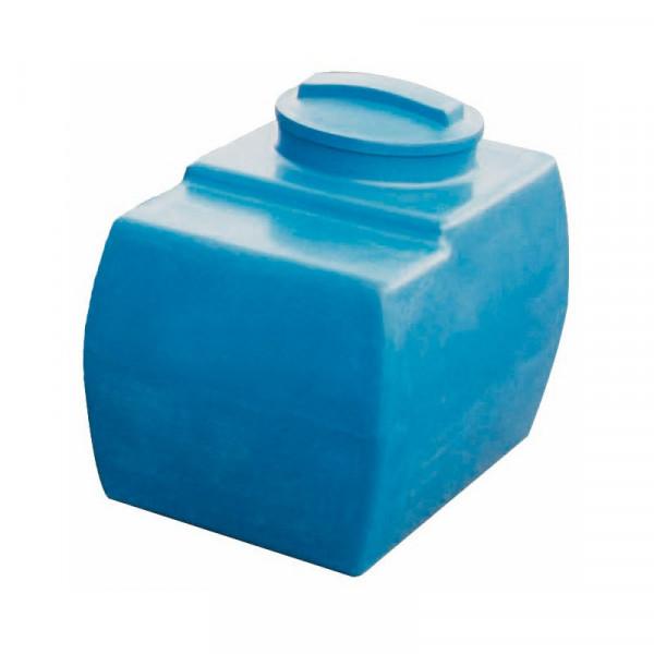 Regenwasser-Sammeltank liegend 500 Liter GRAF 327011