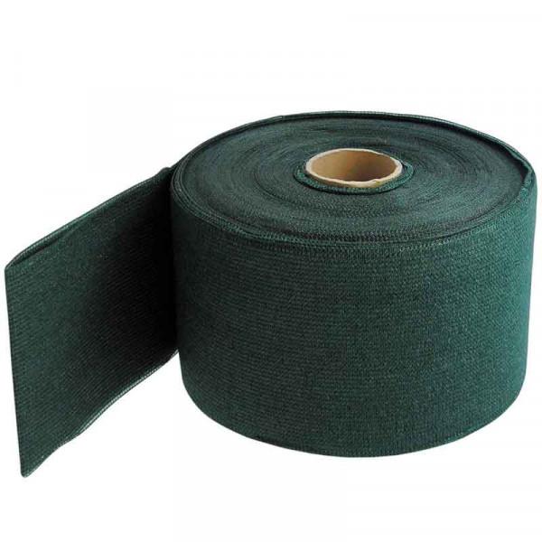 Sichtschutz / Zaunblende Textil Noor 0,19x70m grün